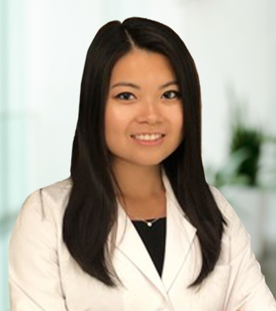 Silver Spring dentist Dr. Helen Ong