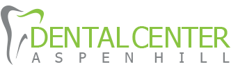 Dental Center of Aspen Hill logo